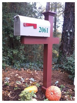 Southern Post Amp Box Quality Mailboxes Atlanta Washington